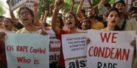 بھارت :مندر میں 13 سالہ بچی سےاجتماعی زیادتی