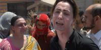 صوابی میں نامعلوم افراد کی فائرنگ سے خواجہ سراقتل