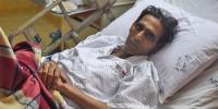 منصور احمد کی علاج کیلئے بھارت سے اپیل