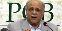 پاک بھارت سیریزکا معاملہ ڈسپیوٹ ریزلوشن کمیٹی میں ہے ، نجم سیٹھی