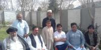 پاکستانی کا اغواء کراچی سے، تاوان کی وصولی اور حوالگی افغانستان میں