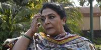 بھارتی پارلیمنٹ بھی کاسٹنگ کاؤچ سے آزاد نہیں، رینوکا چوہدری