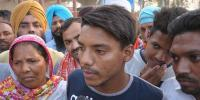 پاکستان میں بہت اچھا سلوک کیا گیا، بھارتی سکھ یاتری