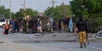 کوئٹہ خودکش حملے، مقدمہ تاحال درج نہ ہوسکا