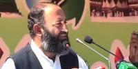 جماعت اسلامی کا کے پی حکومت سے علیحدگی کا فیصلہ