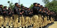 سندھ میں نئے پولیس ایکٹ کو حتمی شکل دینے کیلئےکمیٹی تشکیل