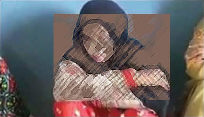کم عمری کی شادی کے الزام میں تحویل میں لی گئی لڑکی لاپتہ