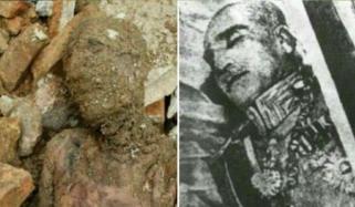 پوتے نے شاہ ایران کی  لاش تک رسائی مانگ لی