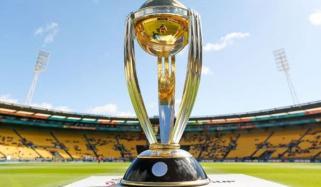 ورلڈ کپ 2019 کا مکمل شیڈول جاری کردیا گیا