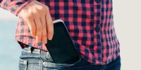 انٹرویو کیلئے آیا، 3 موبائل چرا کر بھاگ گیا