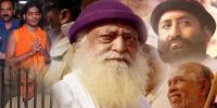 بھارت کے روحانی گرو'جنسی بابے' کیسے بنے؟