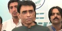 کراچی میں تبدیلی لانے کیلئے لوگوں کا دل جیتنا پڑے گا، خالد مقبول