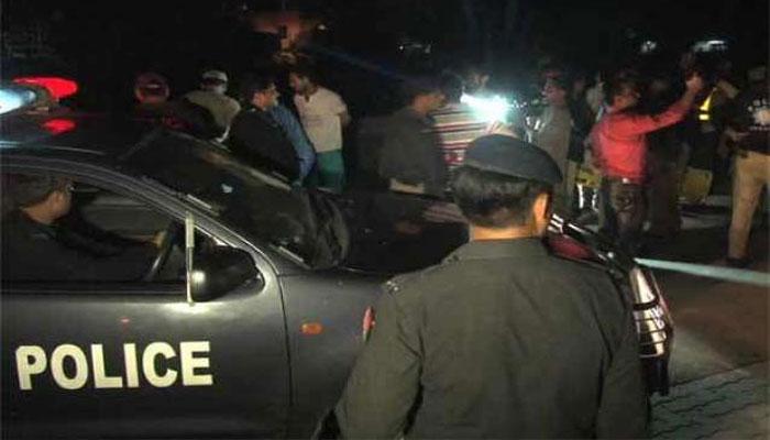 بورے والا، 3 خطرناک ملزمان مبینہ پولیس مقابلے میں ہلاک