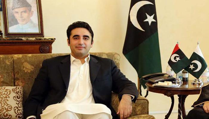 بلاول کی عمران خان کو حکیم سعید گراؤنڈ میں جلسہ کی پیشکش
