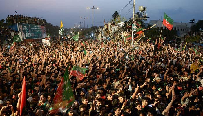 لاہور کا انتخابی منظر نامہ