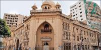 کراچی کو گاندھی سے تعلق پر فخر ہے، بھارتی اخبار