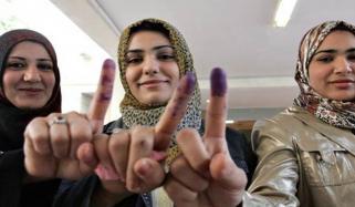 عراق میں انتخابات، مقتدیٰ الصدر کو جزوی برتری حاصل