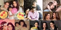 بالی ووڈ ستاروں نے'مدرز ڈے' کیسے منایا؟