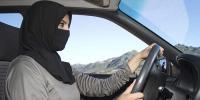 سعودی عرب میں ہزاروں خواتین ڈرائیونگ سیکھنے لگیں