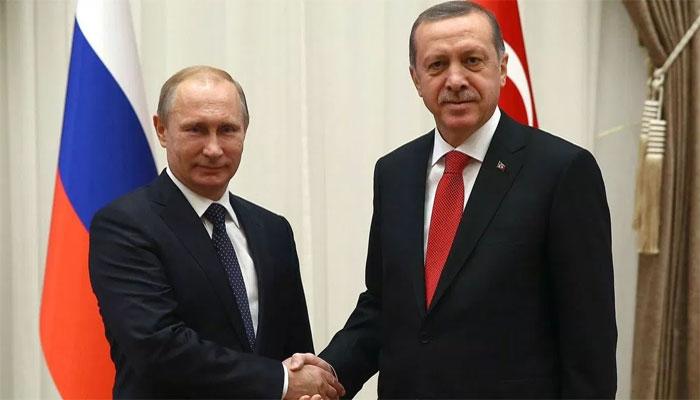 روس اور ترکی کی غزہ میں اسرائیلی فائرنگ کی مذمت