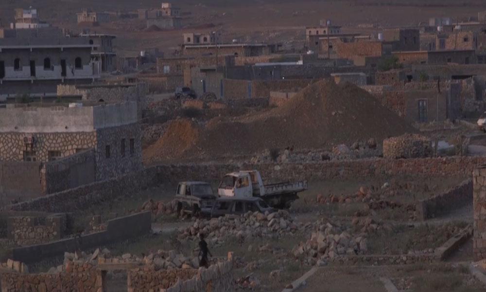 یمن کے جزیرہ سقطری کی تعمیر نو ہوگی:سعودی سفیر