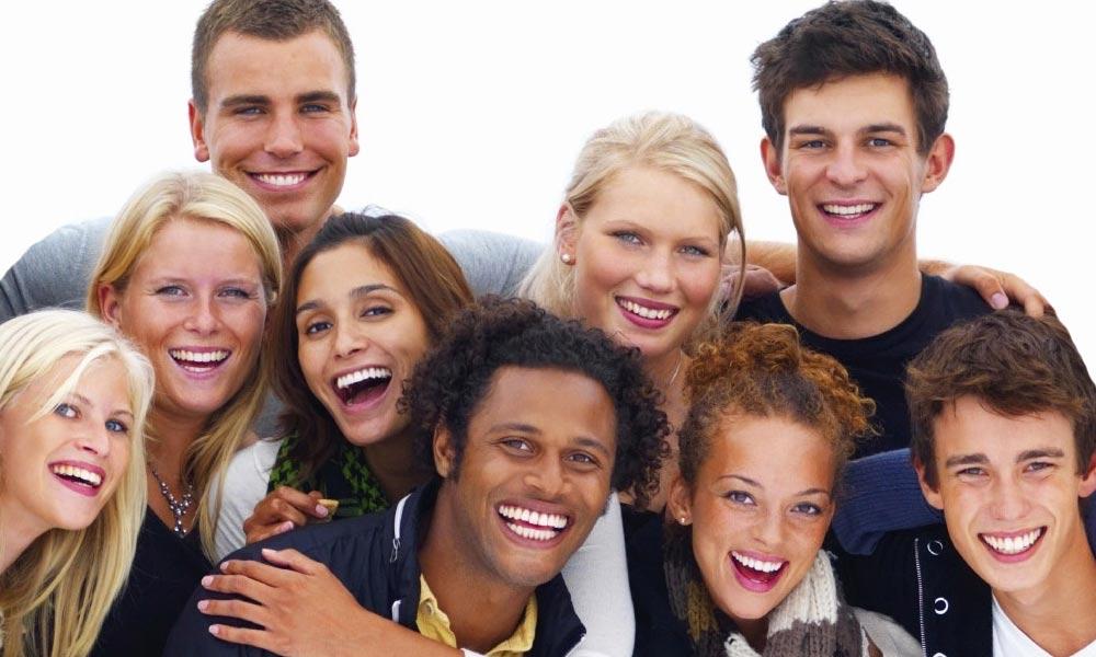 مسکرائیے اور اچھی صحت پائیے