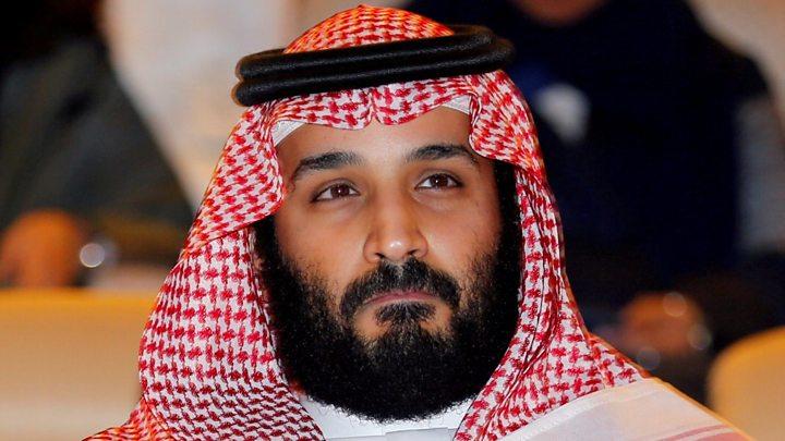 سعودی ولی عہد 21 اپریل کو شاہی محل پر حملے کے بعد سے لاپتا