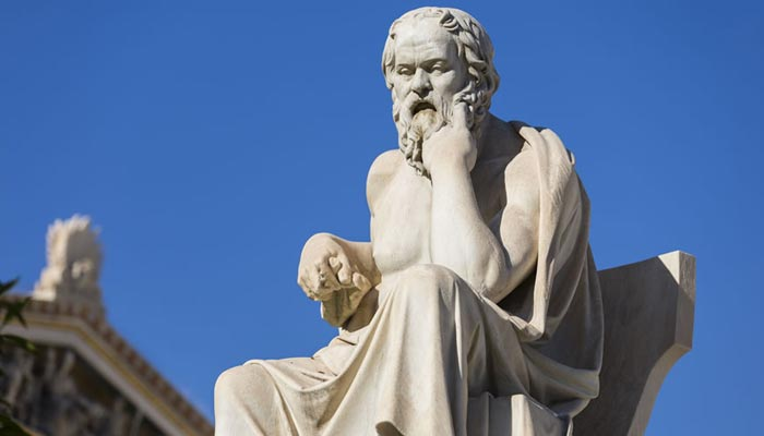 دنیائے فلسفہ کے عظیم معلم... سقراط کی کہانی