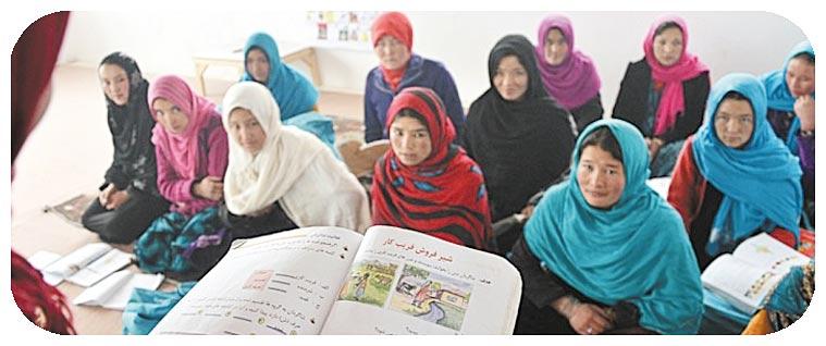 خواتین کے تعلیمی حقوق اور معاشرتی ترقی