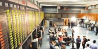 پی ایس ایکس کا 100 انڈیکس رواں ہفتے 5 فیصد کم ہوگیا