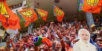 بی جے پی 3 دن میں کرناٹک کی وزارت اعلیٰ کھوبیٹھی