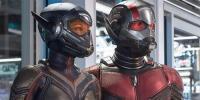 فلم 'آنٹ مین اینڈ دی ویسپ'کی نئی جھلکیاں جاری