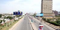 کراچی میں سمندری ہوائیں بند،پارہ43،نمی صرف6فیصد