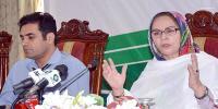 مشیرخزانہ بلوچستان ڈاکٹررقیہ ہاشمی عہدے سے مستعفی