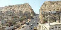 کراچی: کٹی پہاڑی سے پتھر اور مٹی کے تودے گرنے لگے