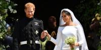 شہزادہ ہیری اور میگھن کی شادی کو سوشل میڈیا پر خوب پذیرائی ملی