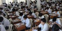کراچی انٹربورڈ نے21 سے 23 مئی تک امتحانات ملتوی کردیے