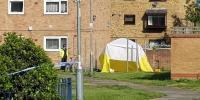 لندن میں چاقو کا ایک اور حملہ ، نوجوان ہلاک
