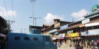 مقبوضہ کشمیر میں آج مکمل ہڑتال، عید گاہ تک مارچ ہوگا