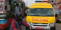 کراچی:لیمارکیٹ میں کارخانہ مالک قتل، محمود آباد میں ایس ایچ او زخمی