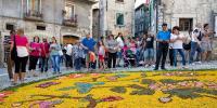 اٹلی میں پھولوں کے سالانہ میلے کا آغاز