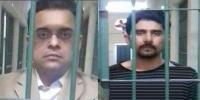 احد چیمہ، شاہد شفیق کو جوڈیشل ریمانڈ پر جیل بھیج دیا