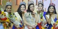 فلپائن میں سالانہ مقابلہ حسن