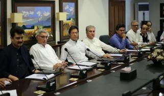 شاہ محمود قریشی اور جہانگیر ترین میں سخت الفاظ کا تبادلہ