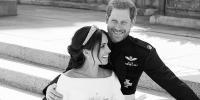 شاہی شادی کا آفیشل فوٹو شوٹ منظرِ عام پر آ گیا