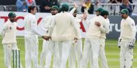 پاکستان نے انگلینڈ کے خلاف 12 کھلاڑی فائنل کرلئے