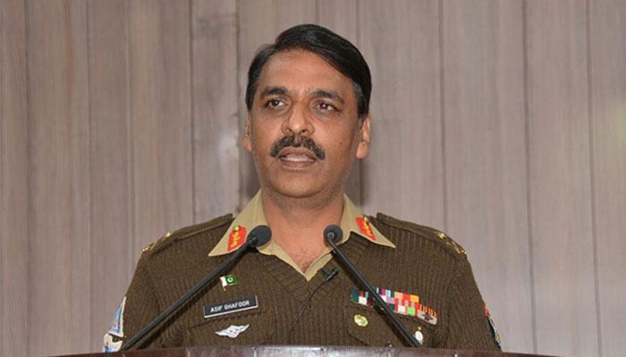 بھارت کے ساتھ بات چیت کیلئے تیار ہیں، ترجمان پاک فوج