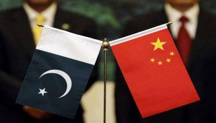 پاکستان اور چین کو بدنام کرنے کی ایک اور بھارتی سازش ناکام