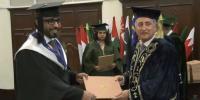 پاکستان نیوی وار کالج لاہور میں 47ویں کانووکیشن کا انعقاد