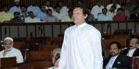 مجھے فخر ہے ایک کرپٹ وزیراعظم مجرم ٹہرایا گیا، عمران خان